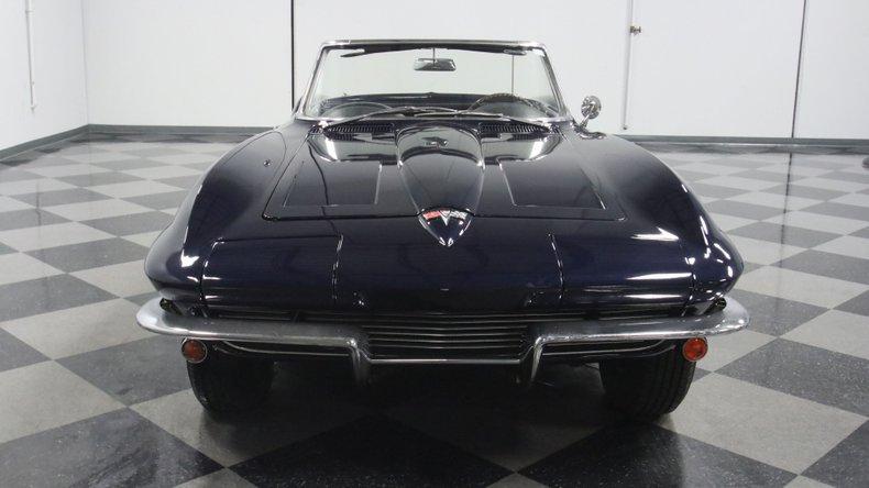 1964 Chevrolet Corvette 19