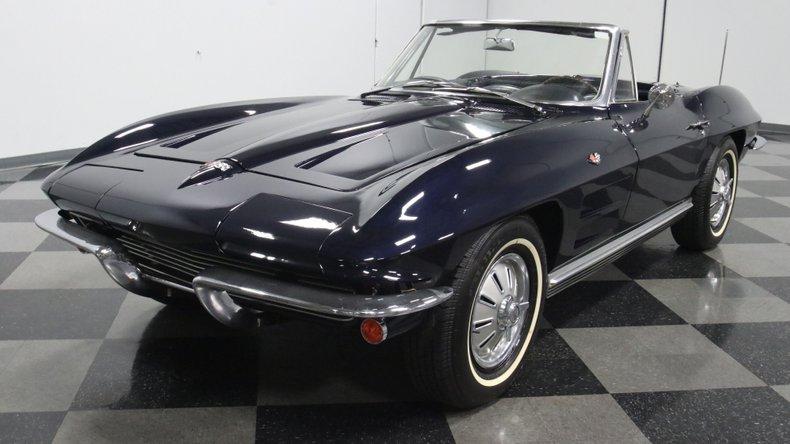 1964 Chevrolet Corvette 5