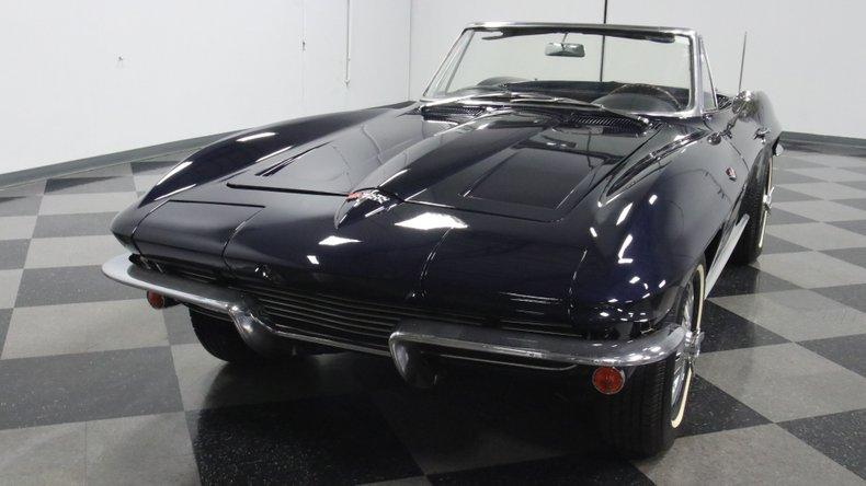 1964 Chevrolet Corvette 20
