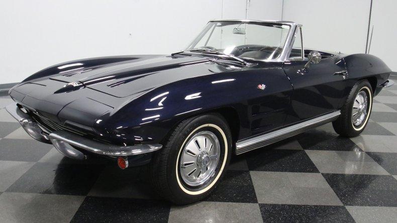 1964 Chevrolet Corvette 6
