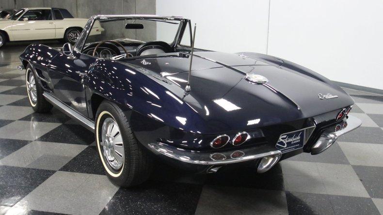 1964 Chevrolet Corvette 9
