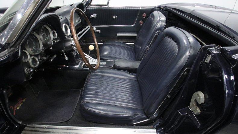 1964 Chevrolet Corvette 4
