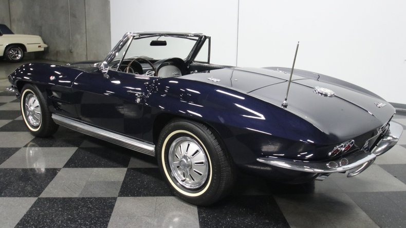 1964 Chevrolet Corvette 8