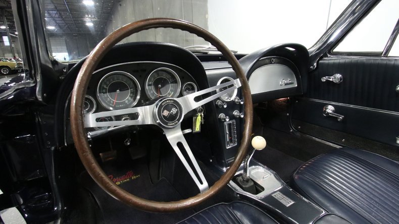 1964 Chevrolet Corvette 39