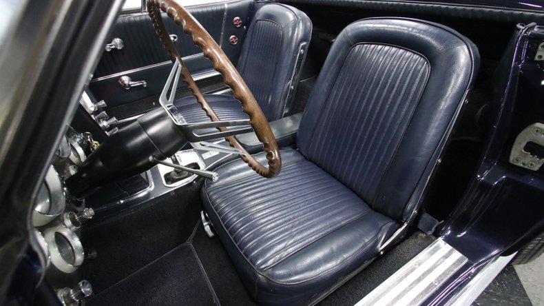1964 Chevrolet Corvette 44