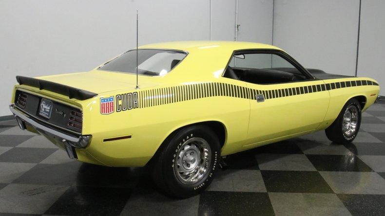1970 Plymouth AAR Cuda 14
