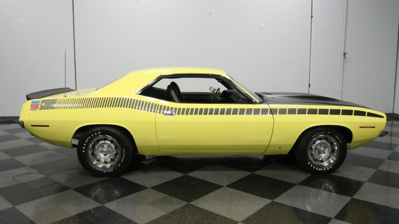 1970 Plymouth AAR Cuda 15