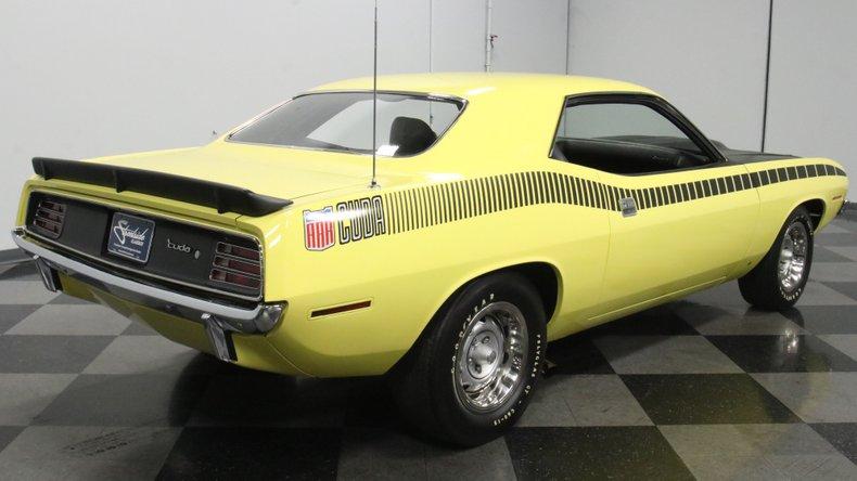 1970 Plymouth AAR Cuda 27
