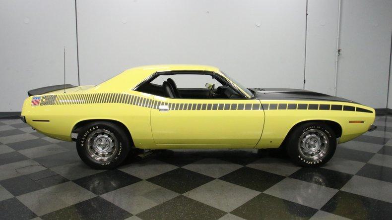 1970 Plymouth AAR Cuda 30