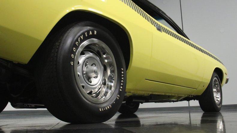 1970 Plymouth AAR Cuda 29