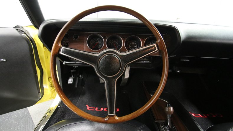 1970 Plymouth AAR Cuda 43
