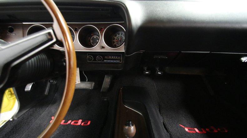 1970 Plymouth AAR Cuda 49