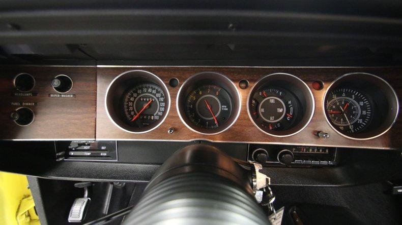 1970 Plymouth AAR Cuda 44