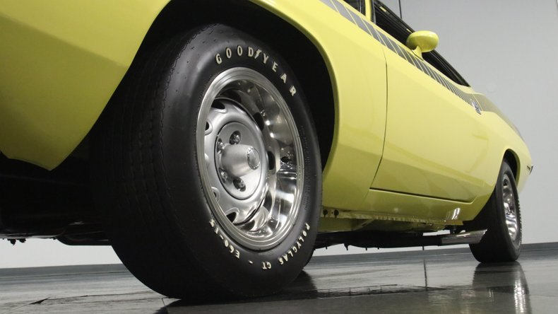 1970 Plymouth AAR Cuda 23