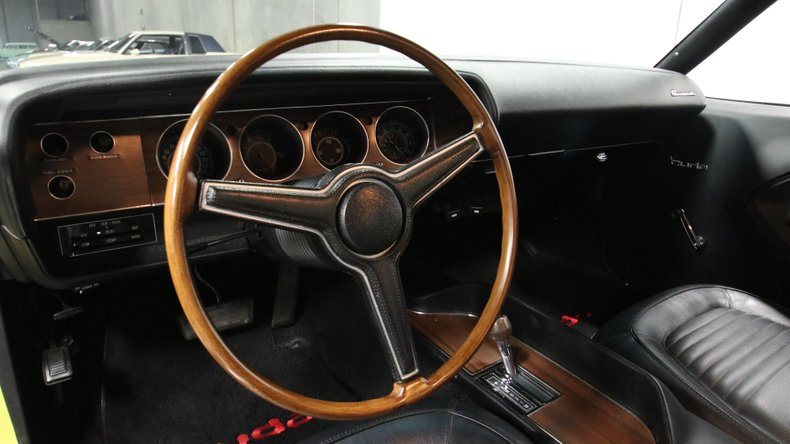 1970 Plymouth AAR Cuda 42