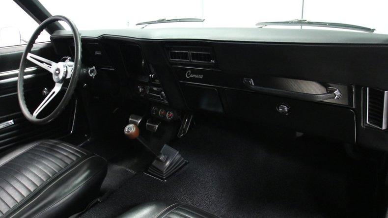 1969 Chevrolet Camaro 51