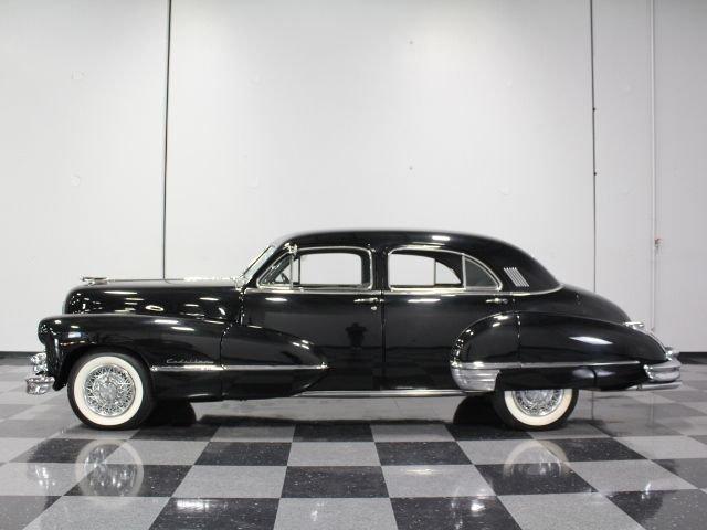 1947 cadillac series 60
