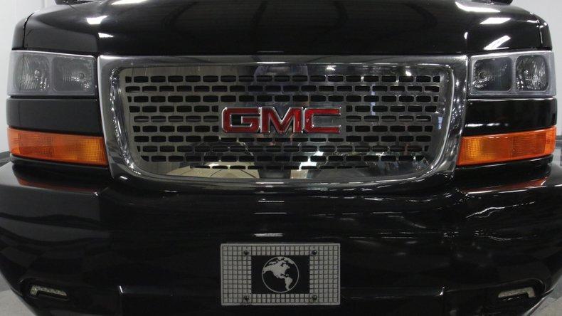 2015 GMC Savana G2500 78