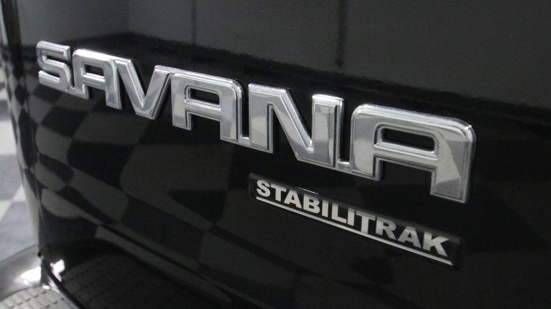 2015 GMC Savana G2500 83