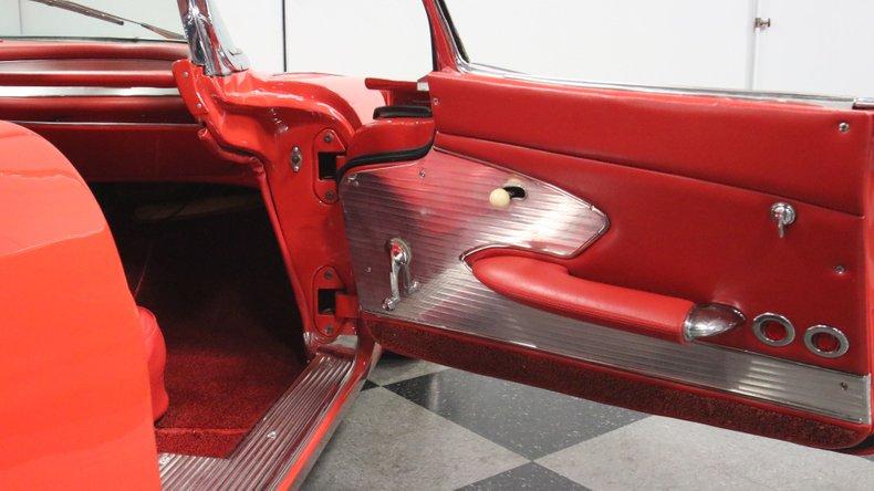 1961 Chevrolet Corvette 51