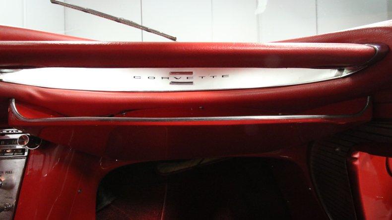 1961 Chevrolet Corvette 50