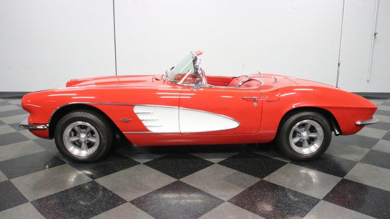 1961 Chevrolet Corvette 7