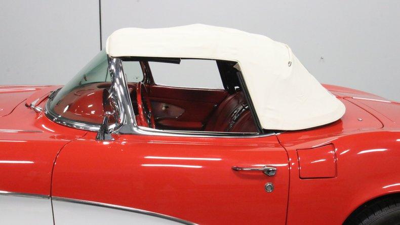 1961 Chevrolet Corvette 57