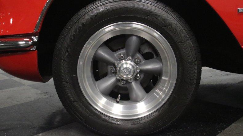 1961 Chevrolet Corvette 58