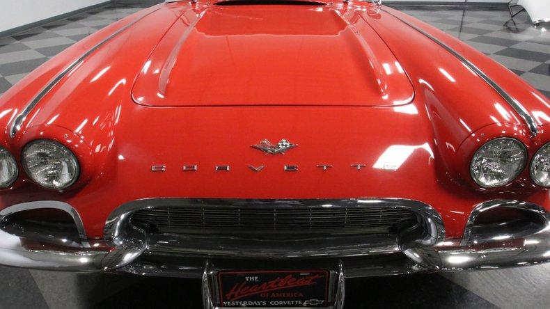 1961 Chevrolet Corvette 60