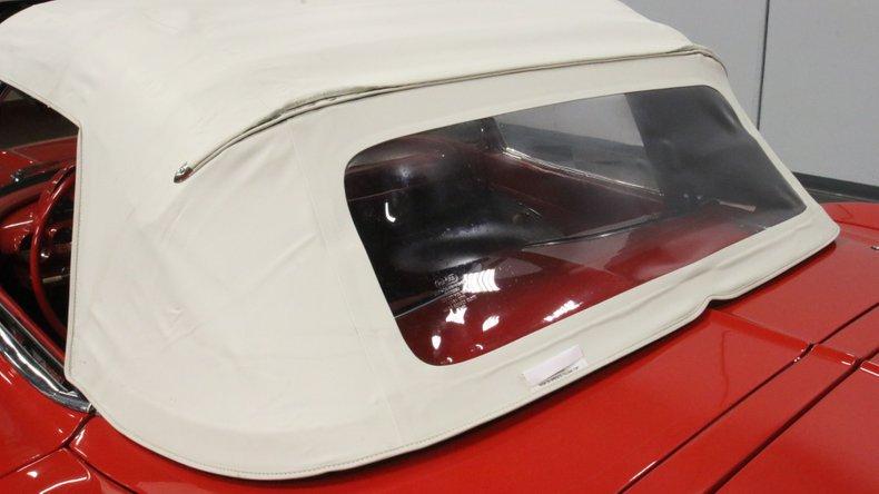 1961 Chevrolet Corvette 63