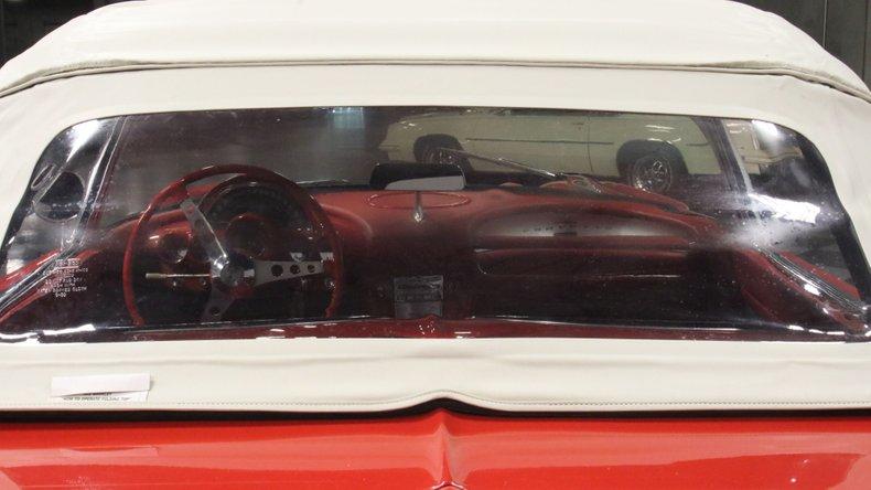 1961 Chevrolet Corvette 64