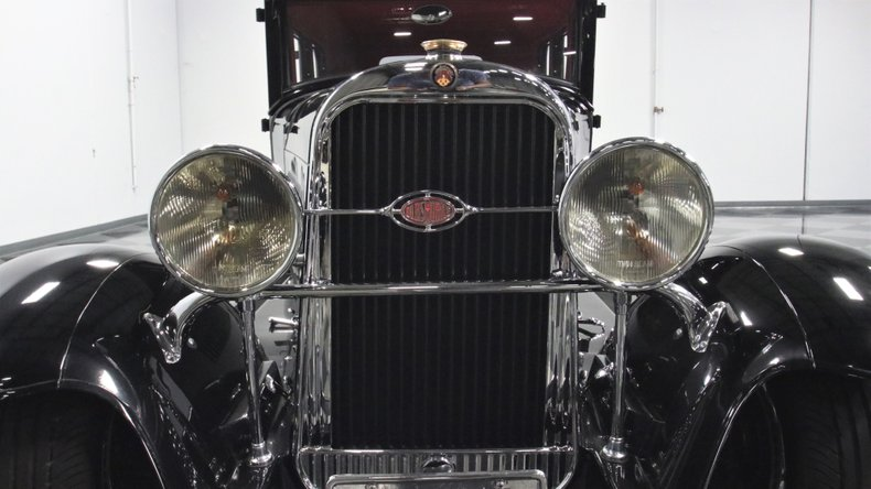 1929 Oldsmobile 4 Door Sedan Restomod 71