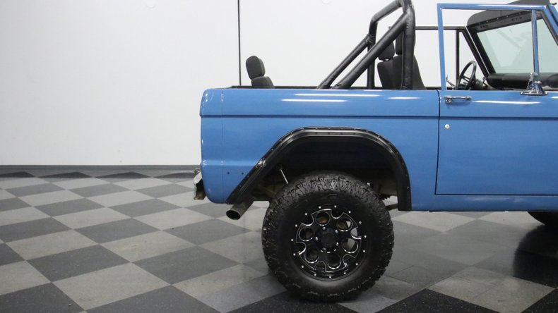 1968 Ford Bronco 31