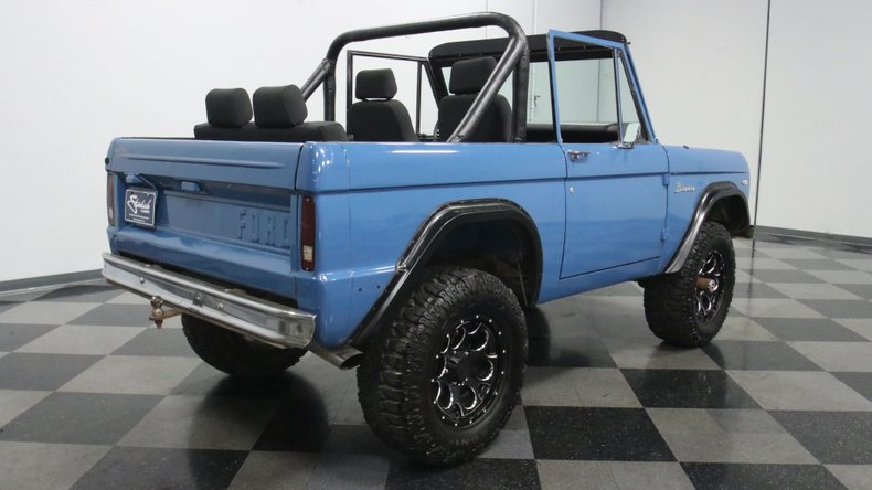 1968 Ford Bronco 27
