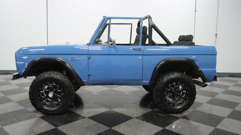 1968 Ford Bronco 2