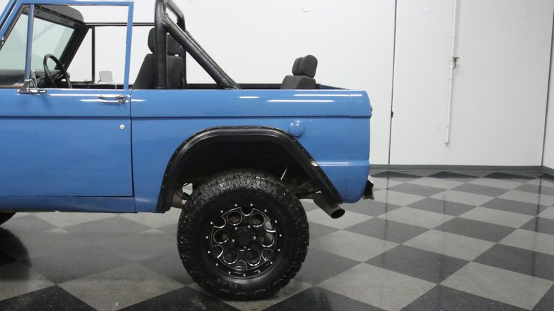 1968 Ford Bronco 25
