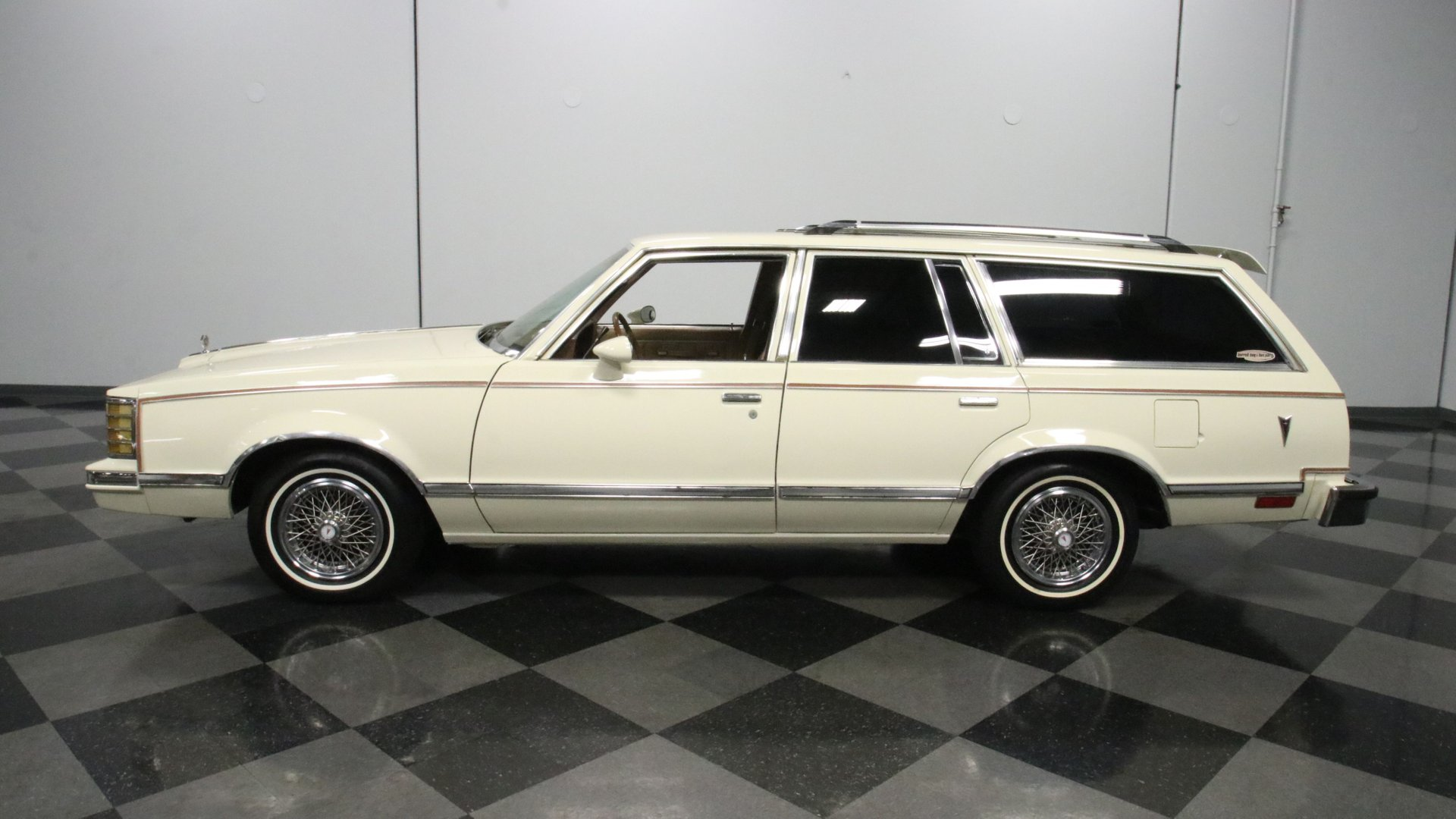 1979 pontiac lemans wagon