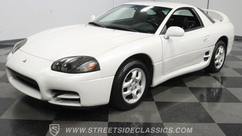 For Sale: 1999 Mitsubishi 3000GT