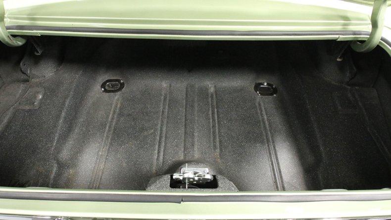 1968 Chevrolet Camaro 39