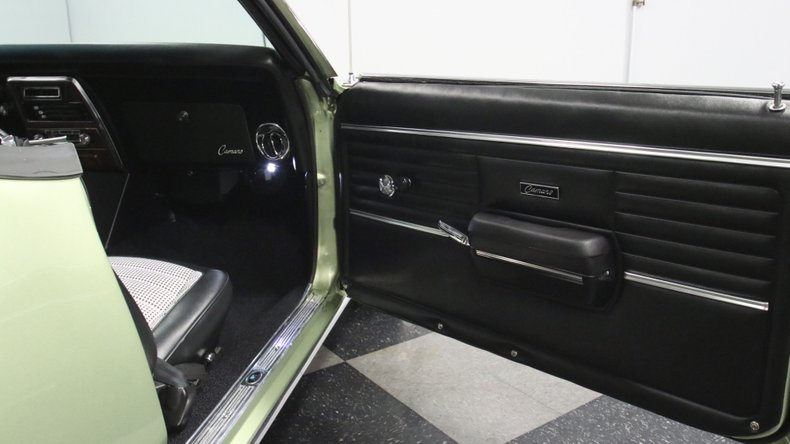 1968 Chevrolet Camaro 55
