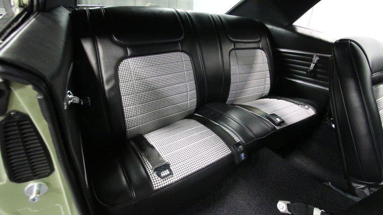1968 Chevrolet Camaro 49