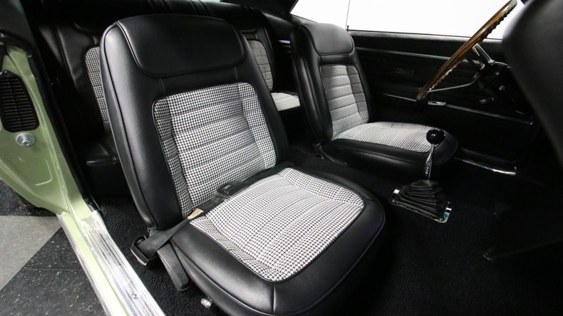1968 Chevrolet Camaro 50