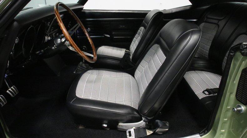 1968 Chevrolet Camaro 4