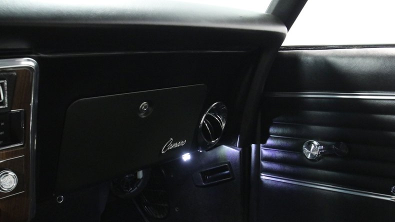 1968 Chevrolet Camaro 45