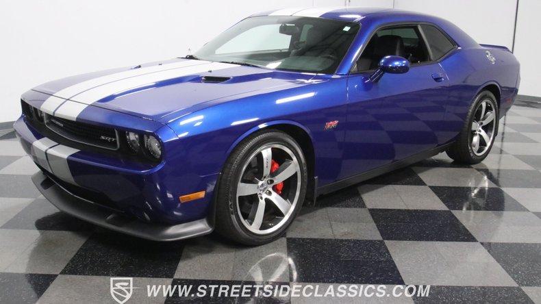 For Sale: 2012 Dodge Challenger