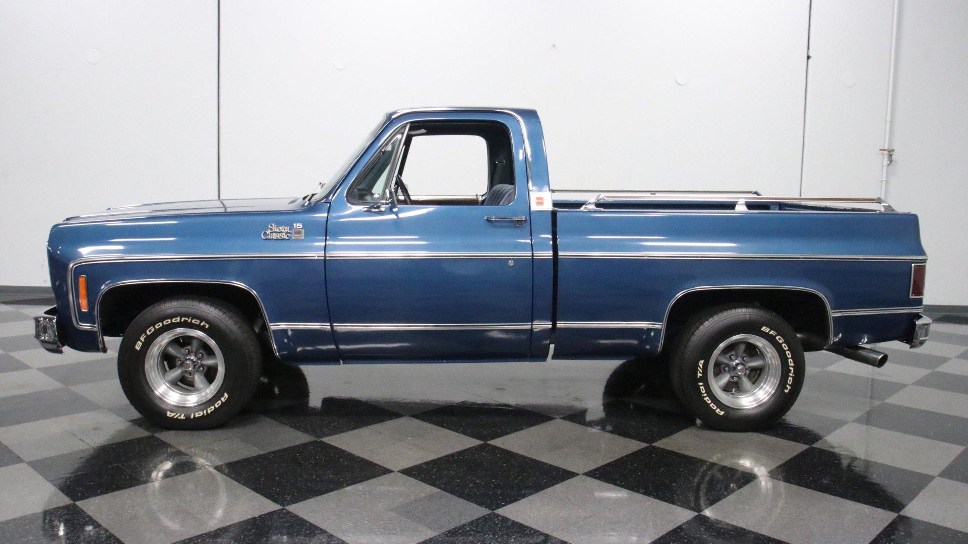 1976 gmc c1500