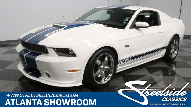 For Sale: 2011 Ford Mustang