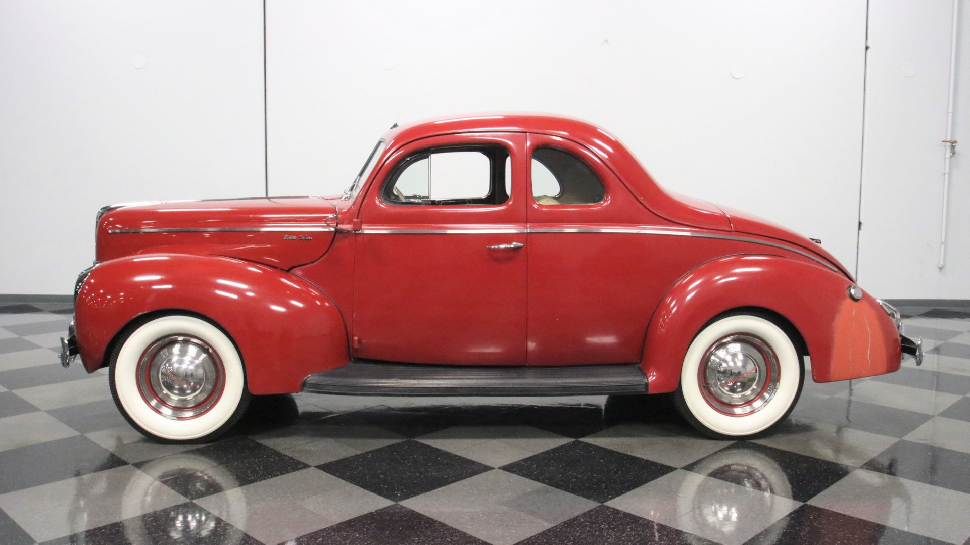 1940 ford coupe deluxe