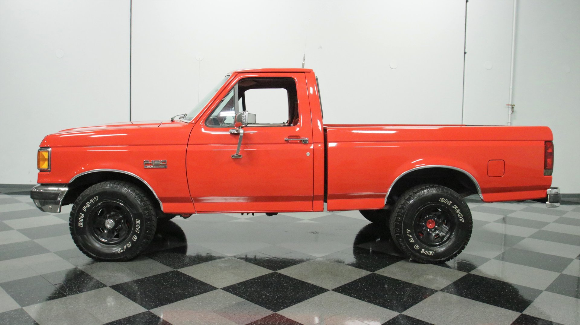 1990 ford f 150