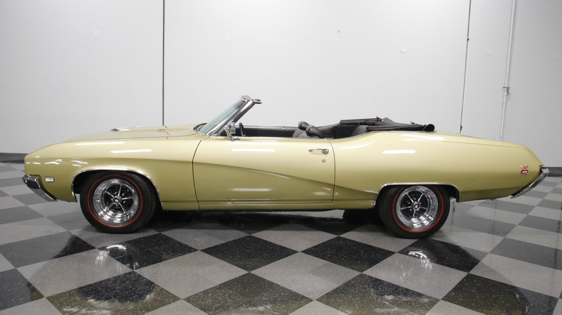 1969 buick gs 400 convertible